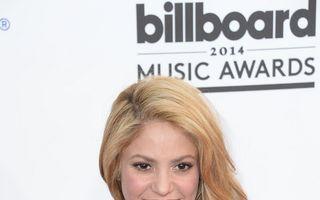 Presa columbiană: Shakira e însărcinată în trei luni