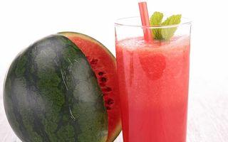 Dr. Oz: Ce băuturi preferă să consume vara. 5 reţete