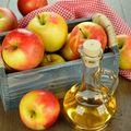 Dr. Oz: Cum te ajută oţetul de mere în ritualul de înfrumuseţare