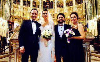 Cât au câştigat vedetele de pe urma nunţilor? Pepe, peste 100.000 de euro!