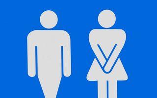 Urinatul din picioare și igiena  soțului meu ne afectează viața sexuală