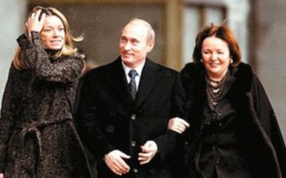 "Dosar Eva. Maria Putin, fiica prigonită a ""țarului"" de la Kremlin"