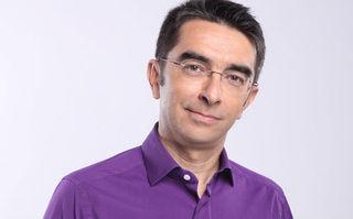 Mihai Găinușă și-a luat echipa și a plecat la Radio 21