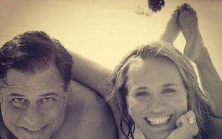 Andreea Esca își arată adevărata față: S-a pozat fără machiaj