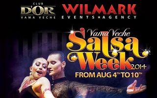 Cel mai mare spectacol latino din România are loc în luna august la Vama Veche