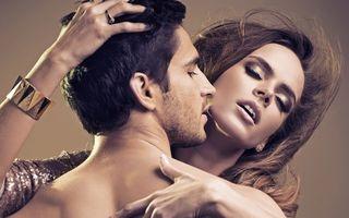 Poziţia sexuală în care rămâi cel mai uşor însărcinată. De evitat!