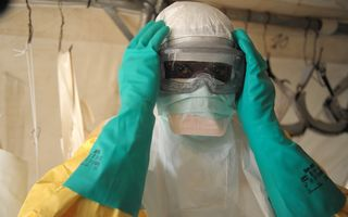 Dosar Eva. Ebola a scăpat de sub control: Va ajunge și în Europa?