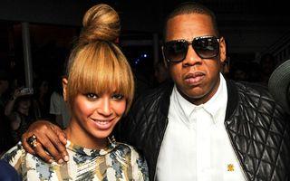 Beyonce şi Jay-Z locuiesc în hoteluri separate în timpul turneului