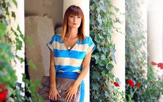 Cum se tonifiază Carmen Negoiță pentru a avea un corp perfect! A luat rețeta de la Andreea Esca!