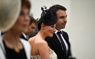 Ioana Ginghină, îngrozită de divorț