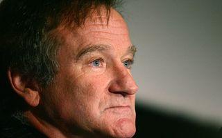 Robin Williams a murit. El s-ar fi sinucis