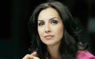 Emma Zeicescu s-a întors la Realitatea TV