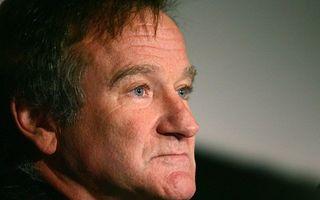 Robin Williams a fost înmormântat la San Francisco