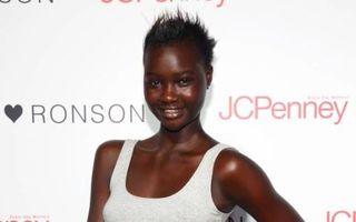 Top modelul sudanez Ataui Deng, dată dispărută la New York