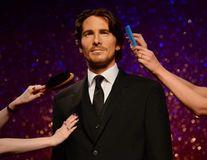 Christian Bale a devenit tată pentru a doua oară