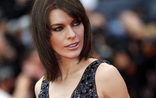 Milla Jovovich este însărcinată cu cel de-al doilea copil