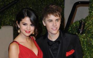 Din nou împreună? Justin Bieber și Selena Gomez nu pot trăi despărțiți
