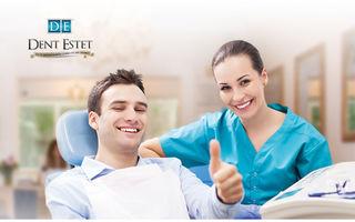 Zâmbet nou cu Implant Direct. Nu rata promoția!