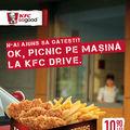 """KFC lansează campania Crispy Strips sub semnătura """"Oameni pe bune. Poveşti pe bune. Pui pe bune."""""""
