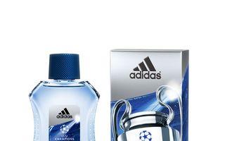 Produsele oficiale adidas UEFA Champions League sunt disponibile în avanpremieră în rețeaua Carrefour
