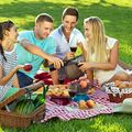 7 combinaţii sănătoase şi rapide pentru un picnic reuşit
