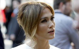 Jennifer Lopez îşi lansează primul volum de memorii