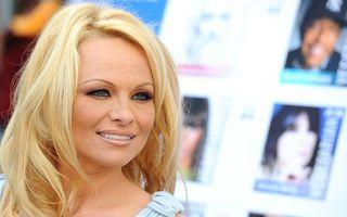 De ce refuză Pamela Anderson provocarea Ice Bucket