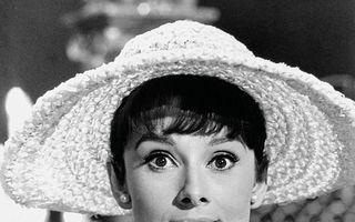 Audrey Hepburn, frumusețea pură: 15 secvenţe inedite din viața unui sex-simbol etern