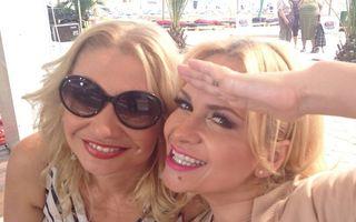 Cristina Cioran şi Paula Chirilă, puse pe liber de Kanal D