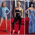 Gala MTV Video Music Awards 2014: Ce ținute au purtat vedetele pe covorul roșu