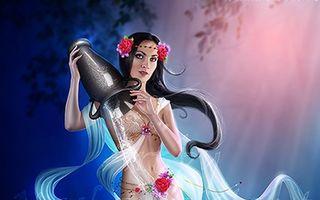 Horoscop: Cum stai cu dragostea în luna septembrie, în funcţie de zodia ta