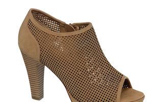 Ce pantofi se potrivesc formei corpului tau?