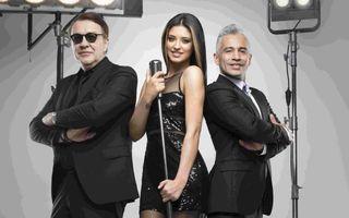 Toamna se numara show-urile mari, la Kanal D