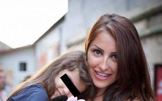 "Roxana Sârbu a pierdut legătura cu fiica ei: ""Nu am văzut-o de un an"""