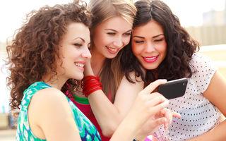 4 aplicații care te ajută să încerci un nou look. Testează-le!
