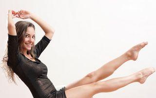 8 reguli pentru a-ţi proteja picioarele de oboseala cronică