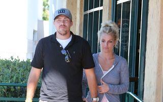 Britney Spears și David Lucado s-au despărțit
