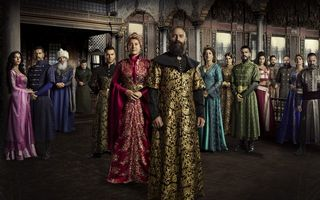 Suleyman revine pe 4 septembrie la Kanal D
