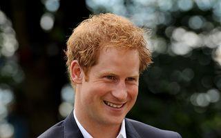 Harry cel bogat: Prințul primește 10 milioane de lire sterline din averea Prințesei Diana