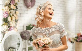 6 reguli de care să ţii cont ca să ieşi bine în pozele de nuntă