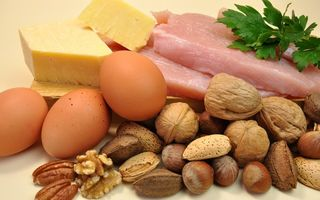 Dr. Oz: Este sănătos să ai o dietă bogată în proteine?