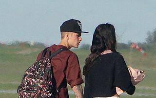 S-au împăcat: Justin Bieber și Selena Gomez, pozați când se țin de mână