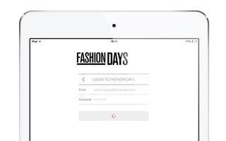 Fashion Days lansează prima aplicaţie pentru iPad a unui fashion retailer online din România