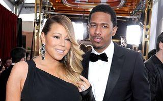 Gata iubirea: Mariah Carey a demarat procedura de divorţ