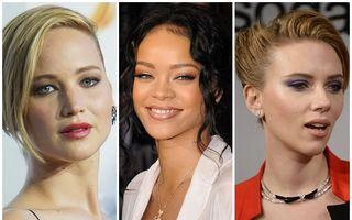 """Scandalul pozelor nud furate: Trucul simplu cu care pirații """"au dezbrăcat"""" vedetele de la Hollywood"""