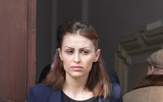 """Roxana Sârbu, lovitură grea de ziua fetiței ei: """"Mami, dacă mă iubeşti, să nu mă mai cauţi!"""""""