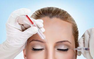 De la ce vârstă ar trebui să-ţi faci injecţii cu botox?