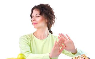 Studiu. Creierul poate fi antrenat ca să poftească la alimente sănătoase