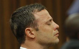 Pistorius nu este vinovat de crimă: El poate fi condamnat pentru omor din culpă