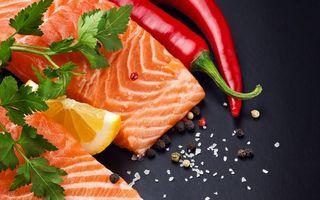 Dr. Oz: Carnea de peşte cu cel mai puţin mercur. Lista expertului!